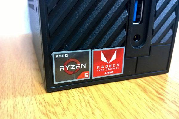 Ryzen搭載でコスパが良いミニPCの一覧 | ryzen3、ryzen5も